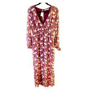 Purple Lush Dress
